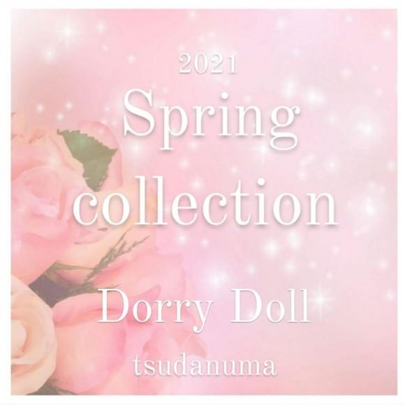 *.゚ꕤ Spring collection ꕤ*.゚