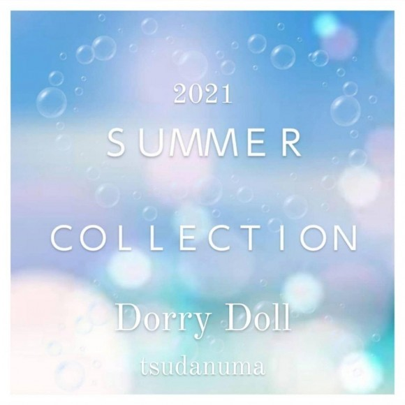 °。⋆* ☆ Summer collection ☆°。⋆*