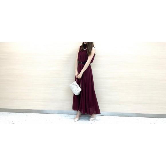 ~ Long Dress~
