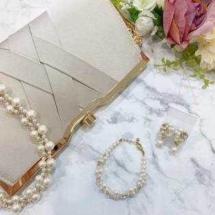 Pearl accessory.。o○