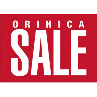 ☆★☆ORIHICA CLEARANCE SALE ☆★☆