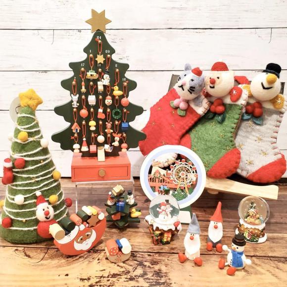 もうすぐクリスマス…