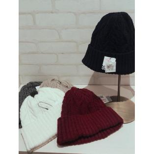 ✳ニット帽✳