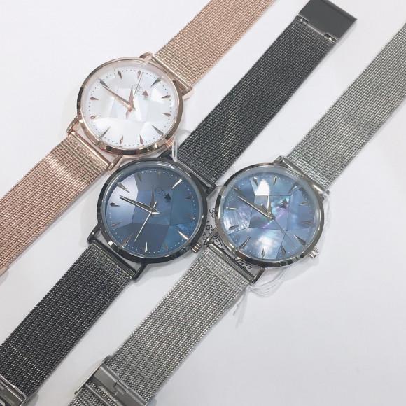 新作別注腕時計