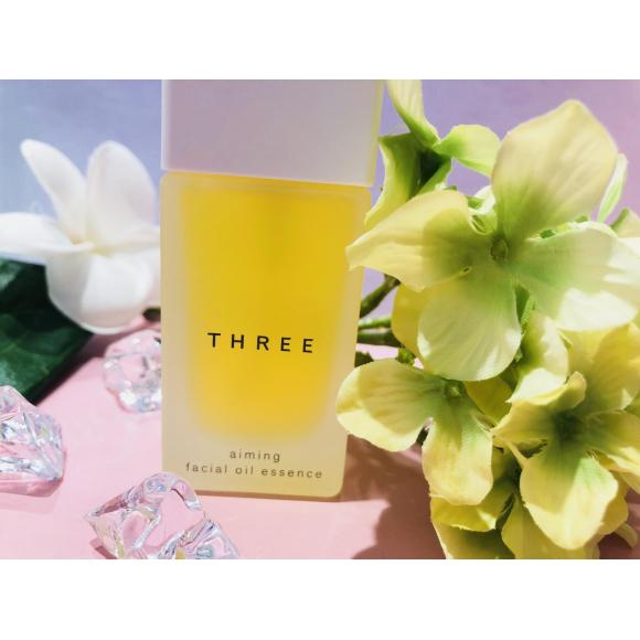【THREE】新商品★彡