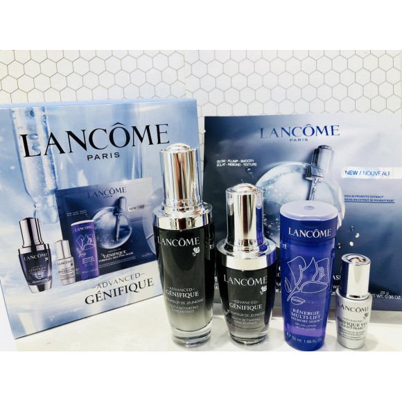 【LANCOME】スターターキット
