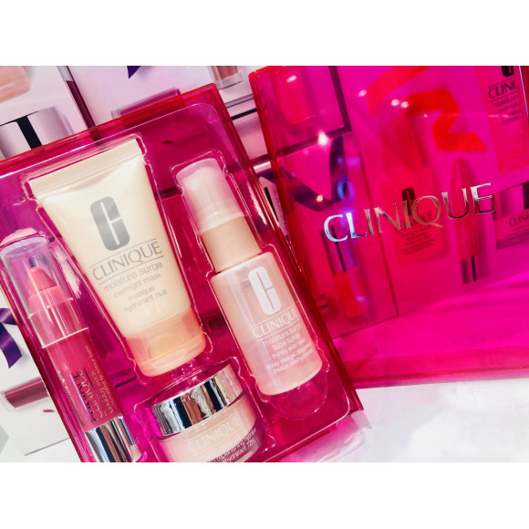【CLINIQUE】限定キット