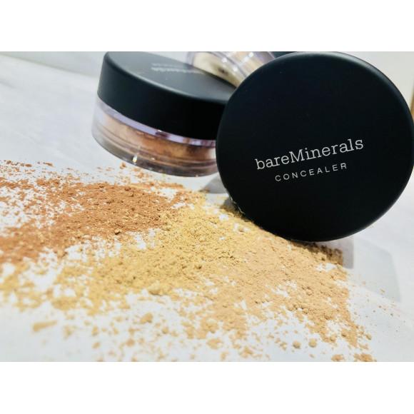 【bare Minerals】パウダーコンシーラー
