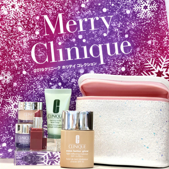 【CLINIQUE】ホリデイキット★