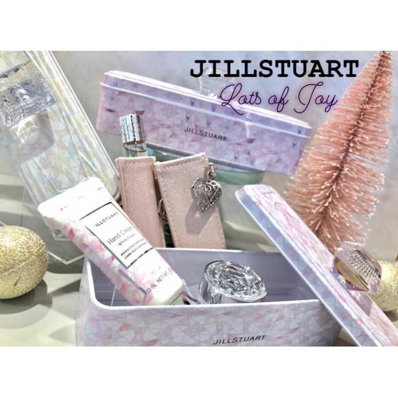 【JILLSTUART】ホリデー限定コレクションコレクション