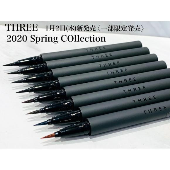 【スリー】2020 Spring Collection