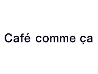 Cafe comme ca