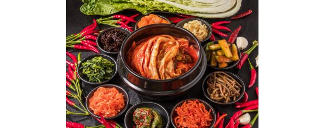 韓国惣菜ジャンモ