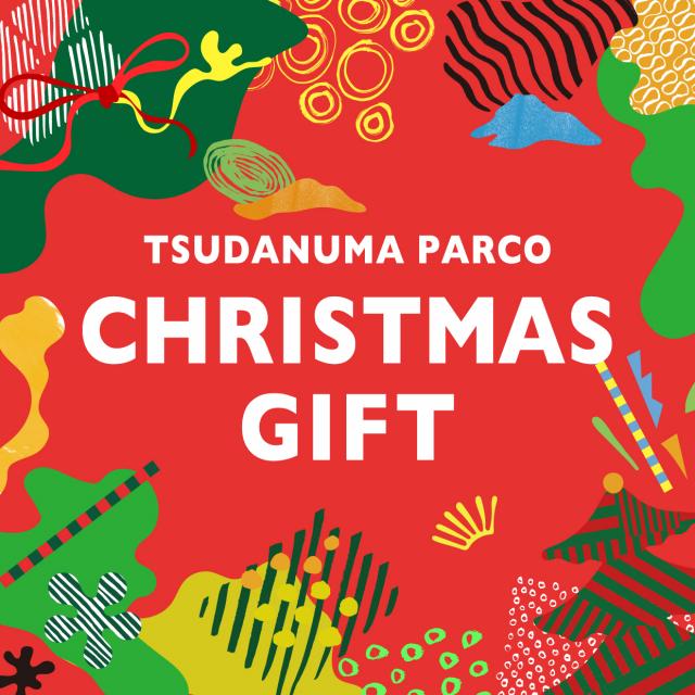 TSUDANUMA PARCO CHRISTMAS