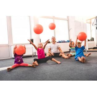 運動センスを作る体育スクール「ミライク」