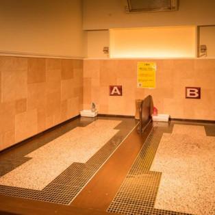 身体ポカポカ岩盤浴体験(女性限定)