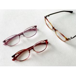 本日のメガネ