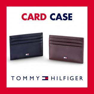 トミーヒルフィガー オリジナルカードケースプレゼント