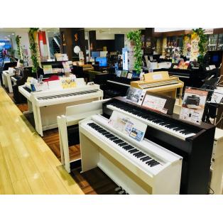 【電子ピアノ】11/22(木)~11/26(火) 電子ピアノフェア開催!