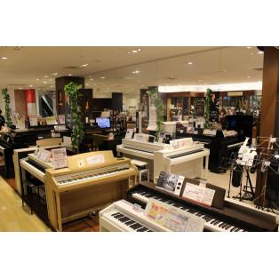 【電子ピアノ】1台限りの電子ピアノ多数ご用意しております!