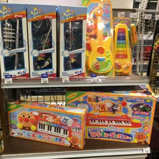 【HAPPY MUSIC Xmas 2020】クリスマスギフト選びは島村楽器浦和パルコ店にお任せください♪