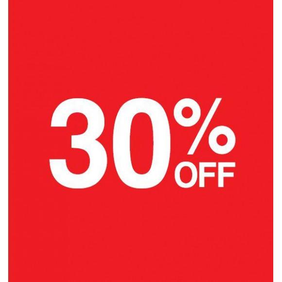 【SALE】本日より冷感寝装品30%OFF