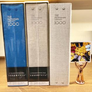 大量写真整理の決定版!スージーラボの1000枚アルバム