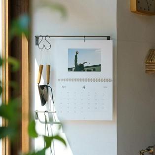【来年分作成可能】PDAY スマホで作れるカレンダー