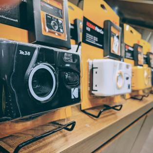 Kodak「M38」新色追加!