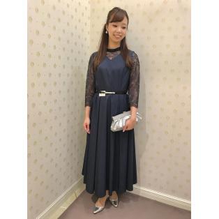 トップス付き☆3wayドレス