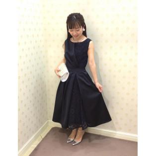 正統派☆新作ドレス