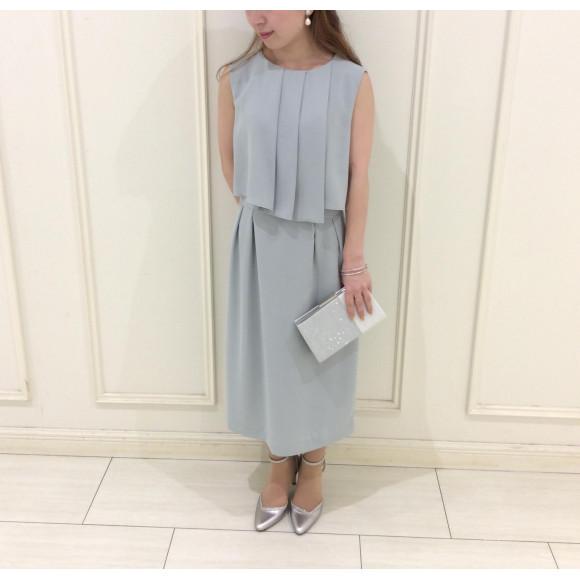 新作☆タイトドレス