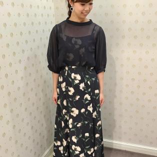 新作♡アンティークドレス