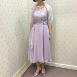 新作♡限定ドレス