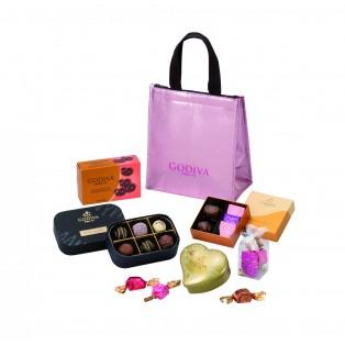 ゴディバ「サマー ハッピー バッグ 2021」発売 ※浦和パルコ店は限定76個 整理券配布は25日10時からです