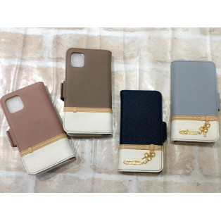 待望のiPhone11ケース!