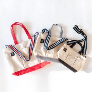 「インナーキャリングバッグ コンビ」セット購入キャンペーン