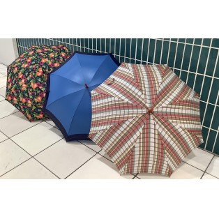 デッドストックの傘が入荷しています