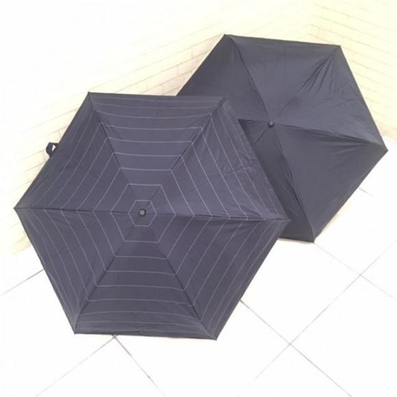 男性も使える日傘mabu