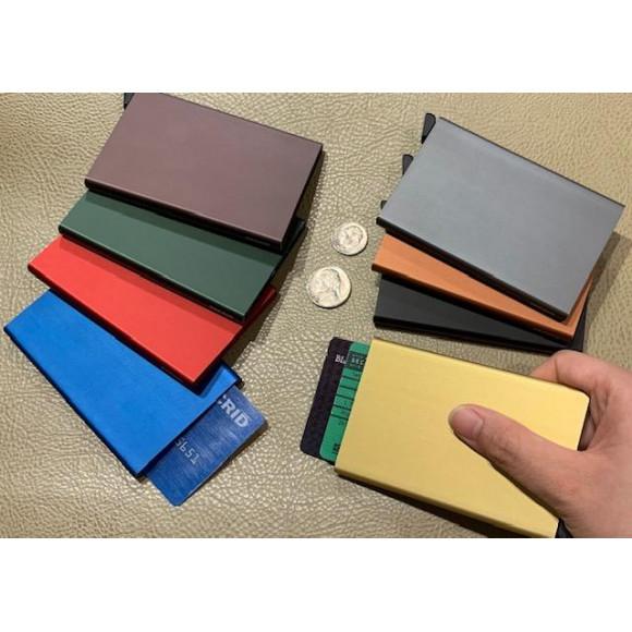 SECRID カードプロテクター