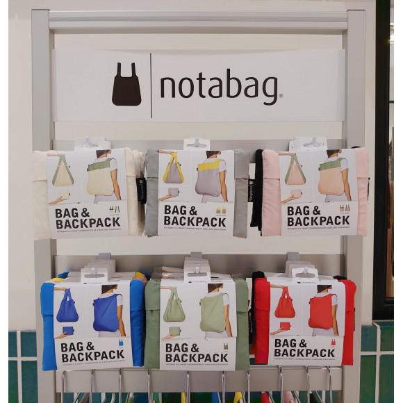 notabagu(ノットアバッグ)