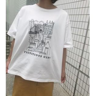 cityプリント