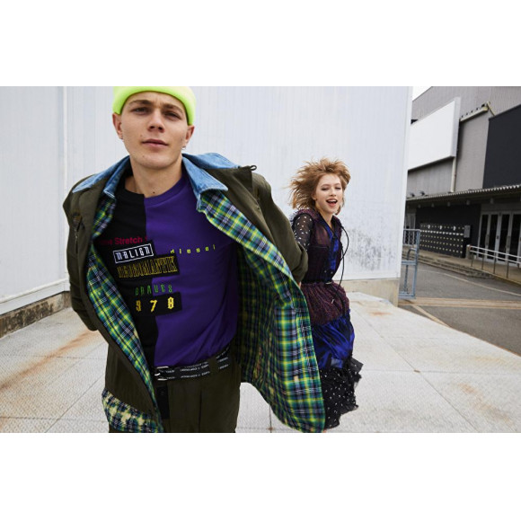 2020 DIESEL FALL CAMPAIGN