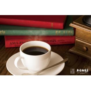 コーヒー教室開催