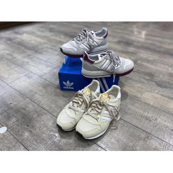 adidas新作レディースシューズ登場♪