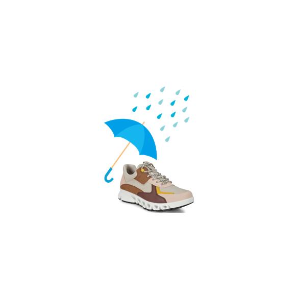 台風に負けないGORE-TEXシューズ☔