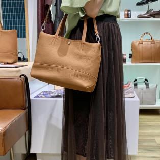 バッグもパルコセールでお安くなります☆