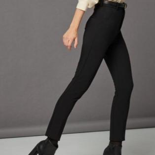 本当に履きやすい7.5cmのショートブーツあります♡
