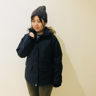 THE NORTH FACE★あったかダウンパーカ♡♡