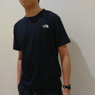 大人気ブランド、ノースフェイスのTシャツまだまだあります♪